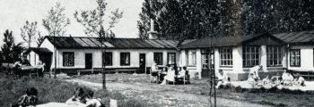 1945 – 1948