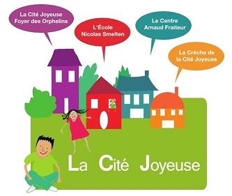 La Cité Joyeuse